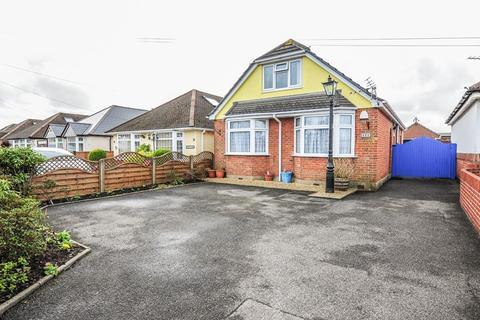 4 bedroom detached bungalow for sale - Herbert Avenue, Parkstone, Poole