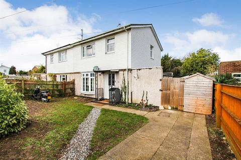 3 bedroom semi-detached house for sale - THREE BEDROOM SEMI-DETACHED HOME