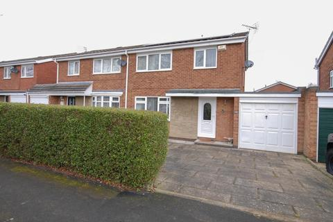 3 bedroom semi-detached house for sale - Simon Place, Brunswick Green
