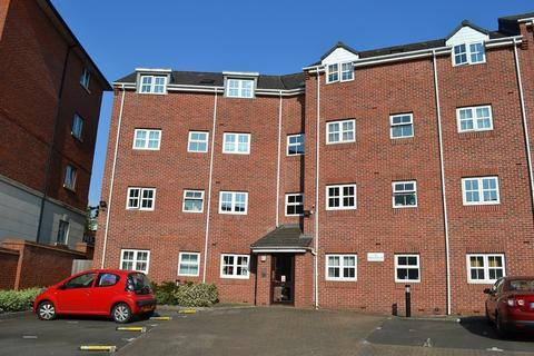 2 bedroom flat to rent - St Andrews Court, Northampton, Northampton NN1 2HH