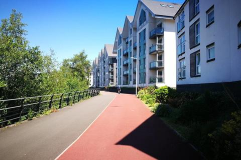 2 bedroom apartment to rent - *SHORT TERM, SERVICED TENANCIES* Phoebe Road, Pentrechwyth, Swansea