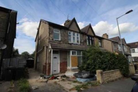 3 bedroom semi-detached house for sale - Silverhill Drive, Bradford, West Yorkshire, BD3 7LD