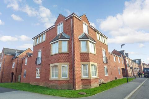 2 bedroom flat for sale - Cloverfield, West Allotment, Newcastle upon Tyne, Tyne and Wear, NE27 0BE
