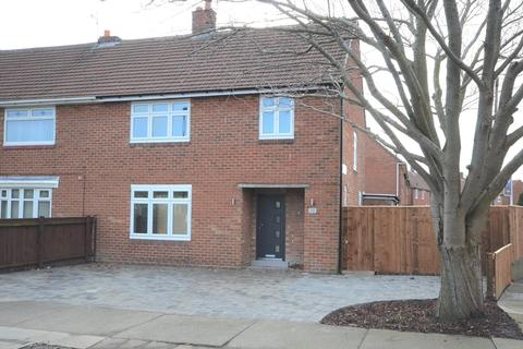4 bedroom semi-detached house for sale - Benton