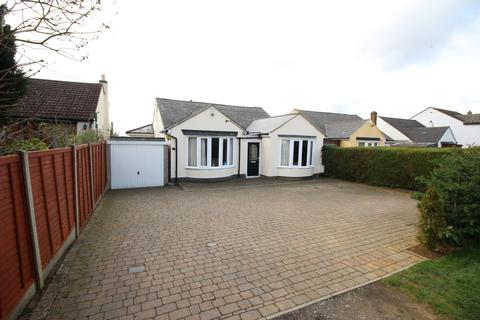 3 bedroom detached bungalow for sale - Gipsy Lane, Irchester, Northamptonshire NN29