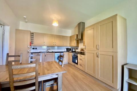 5 bedroom flat to rent - Montague Street, Newington, Edinburgh, EH8