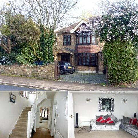 5 bedroom detached house to rent - Hall Lane, Upminster, Essex RM14