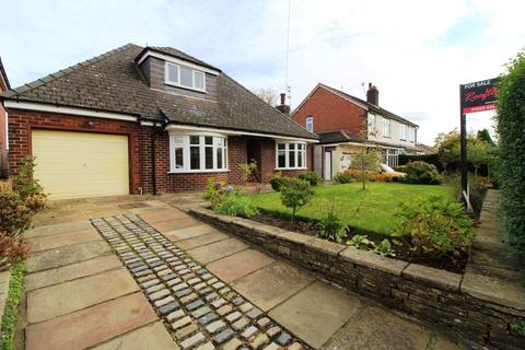4 bedroom detached house for sale - Gawsworth Road, Macclesfield, SK11