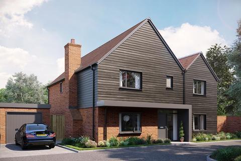 5 bedroom detached house for sale - Sutton Scotney