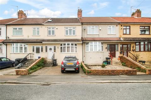 4 bedroom terraced house for sale - Brooklyn Road, Bedminster Down, Bristol, BS13