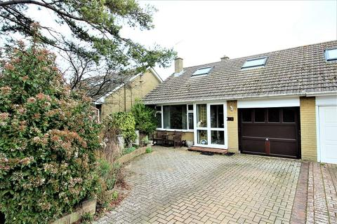 5 bedroom semi-detached house for sale - Rushlake Close, Brighton, East Sussex. BN1 9AY