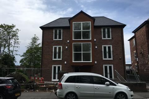 3 bedroom apartment to rent - Platt Lane, Manchester, M14