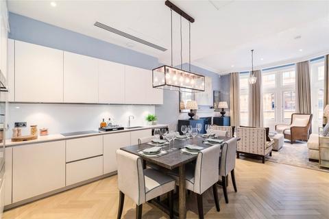 3 bedroom flat to rent - Hans Road, Knightsbridge, London