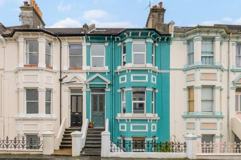 5 bedroom terraced house for sale - Queens Park Road, Brighton, East Sussex, BN2