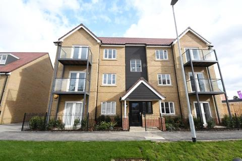 2 bedroom apartment to rent - Newland Avenue, Bishops Stortford