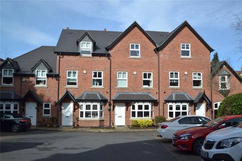 3 bedroom terraced house to rent - Station Road, Harborne, Birmingham, B17