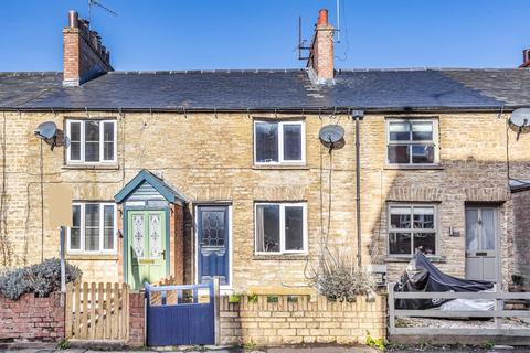 2 bedroom cottage for sale - Churchill Terrace, Chipping Norton, OX7