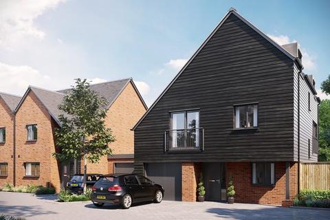 4 bedroom detached house for sale - Sutton Scotney