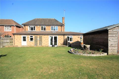4 bedroom detached house for sale - Thornton Road, Girton, Cambridge, CB3