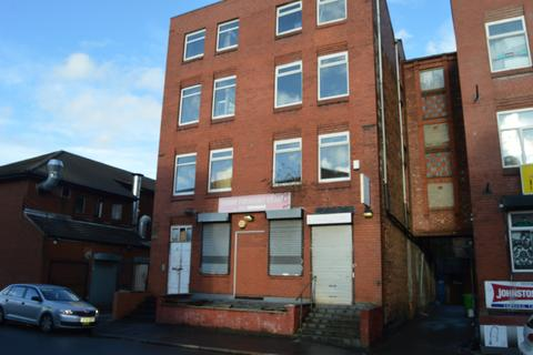 Shop to rent - Longsight, Manchester, M13