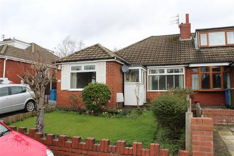 2 bedroom bungalow for sale - Rishworth Drive, Manchester