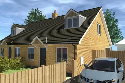 3 bedroom semi-detached bungalow for sale - Boundary Road, West Bridgford, Nottingham
