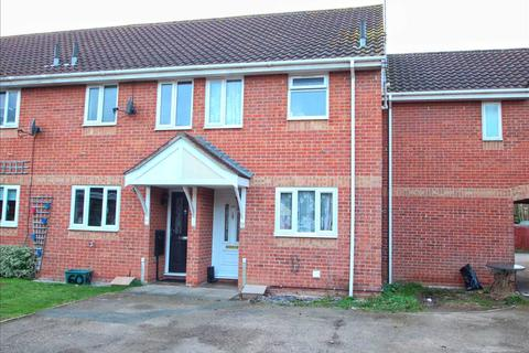 2 bedroom terraced house for sale - Friday Wood Green, Colchester