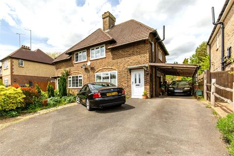 3 bedroom semi-detached house for sale - Granville Road, Oxted, Surrey, RH8