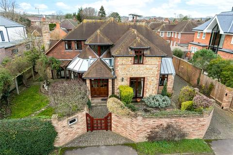 Search Character Properties For Sale In Berkshire Onthemarket