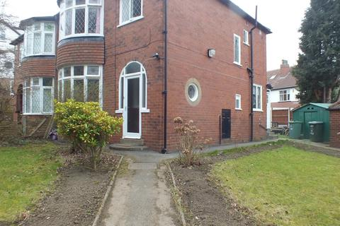 3 bedroom semi-detached house to rent - St. Chads View, West Yorkshire, LS6