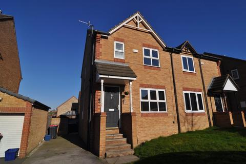 3 bedroom semi-detached house to rent - Linkswood Road, Rotherham