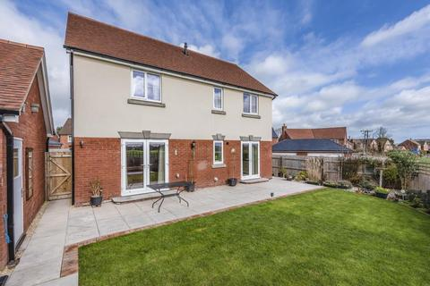 4 bedroom detached house for sale - Wellington, Hereford, HR4