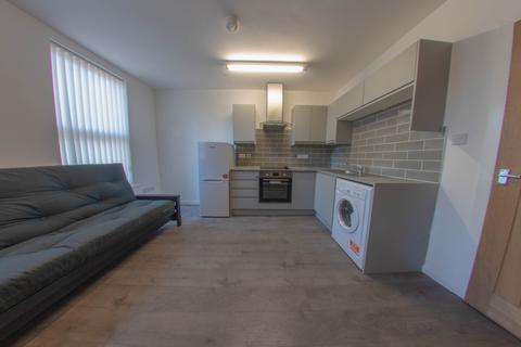 1 bedroom flat to rent - Hyde Park Corner, Hyde Park, Leeds LS6