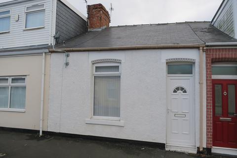 2 bedroom cottage to rent - Edward Burdis Street, Sunderland SR5 2RU