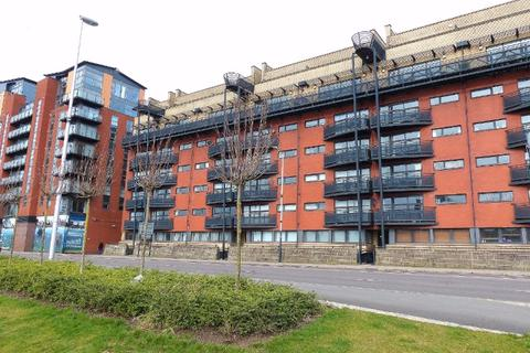2 bedroom flat to rent - Clyde Street, City Centre, Glasgow, G1 4LH