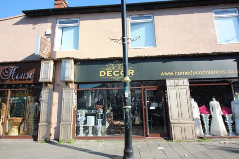 Shop to rent - Unit 2 - 176 Ladypool Road, Birmingham B12 8JS