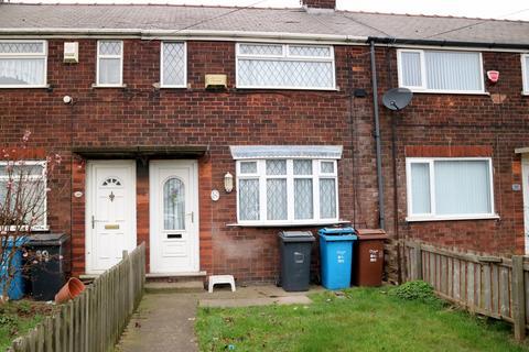 2 bedroom terraced house to rent - Marfleet Avenue, Hull, East Yorkshire, HU9