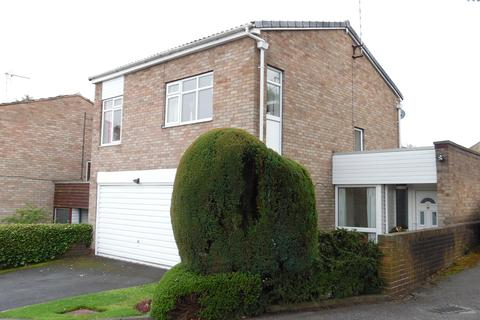 3 bedroom detached house to rent - Eddison Walk, Adel, Leeds, LS16 8DA