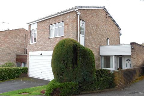 3 bedroom detached house to rent - Eddison Walk, Adel, Leeds, LS16 8DA
