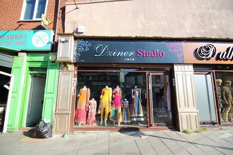 Shop to rent - Unit 4 - 176 Ladypool Road, Birmingham B12 8JS