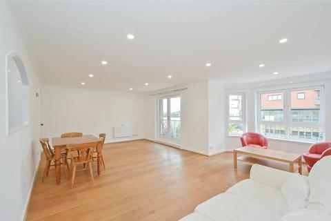 2 bedroom apartment for sale - Poseidon Court Cyclops Wharf Homer Drive E14