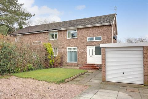 3 bedroom semi-detached house for sale - Warwick Place, winsford