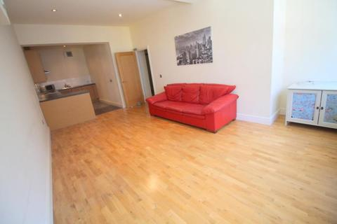 1 bedroom flat to rent - High Street, City Centre - Cardiff