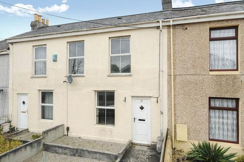 3 bedroom house to rent - Butt Park Road, PL5