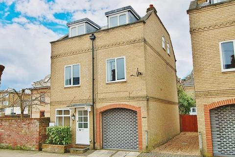 5 bedroom detached house for sale - Inner Avenue, Southampton