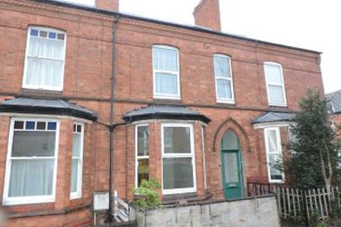 3 bedroom terraced house for sale - Imperial Road, Beeston, Nottingham, NG9 1ET.