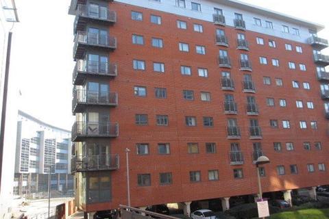2 bedroom flat for sale - Velocity East, City Walk, Leeds LS11 9BF