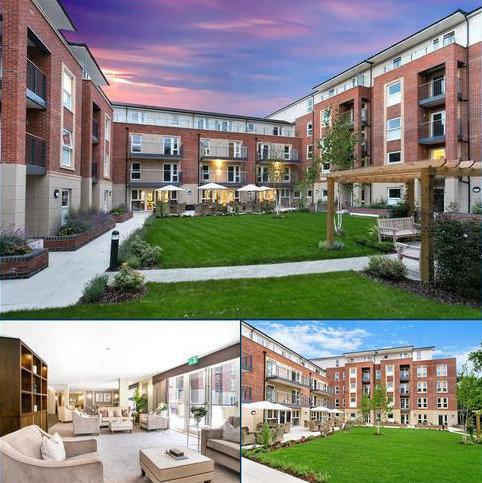 1 bedroom retirement property for sale - Station Parade, Virginia Water, Surrey, GU25