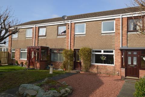 3 bedroom terraced house for sale - Crosthwaite Terrace, Tweedmouth, Berwick-upon-Tweed, Northumberland