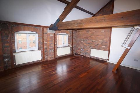 2 bedroom flat to rent - Borough Mews, 22 Bedford Street, Sheffield, S6 3BT